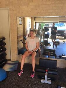 Personal Training - Home Training Studio Innaloo Stirling Area Preview