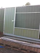 NEW BIRD AVAIRIES /  CAT ENCLOSURES -MADE STRONG $400.00 Logan Reserve Logan Area Preview