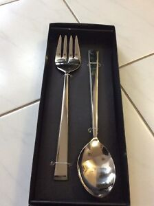 Large Serving Utensils - Brand New