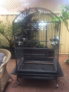 Large Bird Cage Kelmscott Armadale Area Preview
