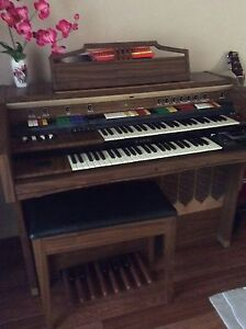Electric Organ Forest Lake Brisbane South West Preview