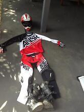 Motocross gear Bowen Mountain Hawkesbury Area Preview