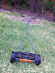 Lawn Mower Flymo H40 Push Mower Innaloo Stirling Area Preview
