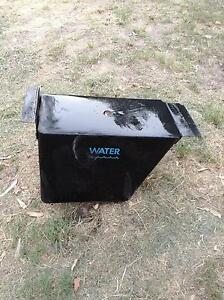 UNDER TRAY HARD PLASTIC WATER TANK APPROX 40 + litres Munruben Logan Area Preview