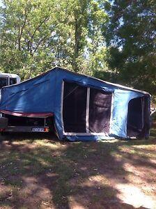 Caper trailer Lesmurdie Kalamunda Area Preview