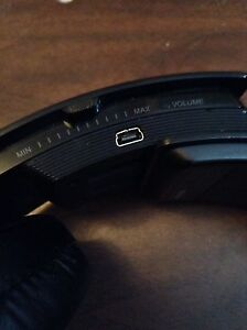 Wireless Stereo Headset compatibility of PS3/ps4