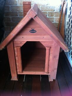 Small Dog House Eatons Hill Pine Rivers Area Preview