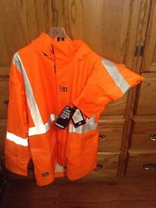NEW Helly Hanson Climate  jacket and pants