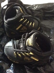 Timberland baby boots size 5