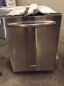 Kitchen Aid Dishwasher for sale for parts