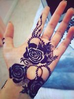 Eid Henna/Mehndi by Yumna from $3