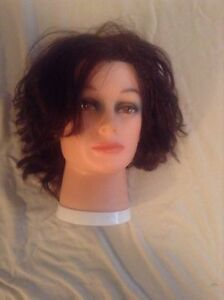 Hair Styling Practice Mannequin Head