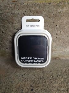 Samsung Wireless Cellphone Charger For iPhone and Smartphones