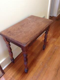 Table - Old Australian Willoughby Willoughby Area Preview