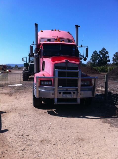 Kenworth Truck For Sale Miscellaneous Goods Gumtree