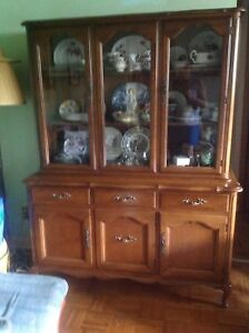 China Hutch & Buffet