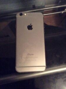 I phone 6 16 gb UNLOCKED