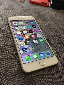 iPhone 6S Plus 64GB silver Cessnock Cessnock Area Preview
