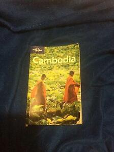 Lonely Planet Cambodia 5 th edition West Hindmarsh Charles Sturt Area Preview