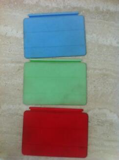 Ipad mini apple cover, set of 3 Northbridge Perth City Preview