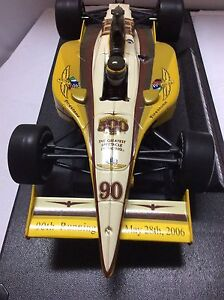 Die Cast Racing Car Mint Condition 1:18 - New Price  Peterborough Peterborough Area image 4