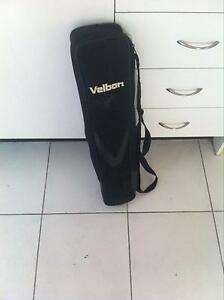 Velbon cx 680 camera tripod Hampton Park Casey Area Preview