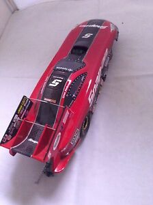 Diecast Snap-on Funny Car 1:24 Peterborough Peterborough Area image 5