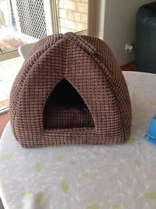 Cat Igloo Bed Hillarys Joondalup Area Preview