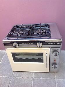 Caravan oven. Roden rambler Sorrento Joondalup Area Preview