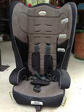 Infa-secure car seat Wingham Greater Taree Area Preview