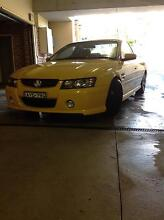2006 Holden Commodore Ute Dapto Wollongong Area Preview