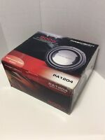 "Precision Acoustics PA1204 12inch Subwoofer ""Brand New"""