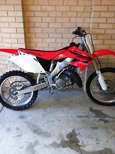 Honda 2007 cr125 Woodvale Joondalup Area Preview