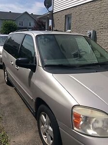 Ford mini van for sale