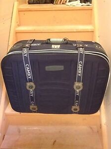 suitcase in great condition
