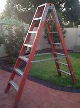 Ladders 2.1m 150KG 7 Step Ladder Fibreglass  AS/NZS 1892.3 Plympton West Torrens Area Preview