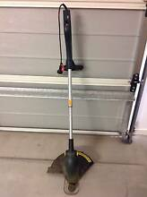 Ozito Electric Line Trimmer Oxley Brisbane South West Preview