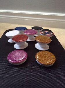 Glitter Brand New Popsocket Phone Holder Phone Stand $5 each