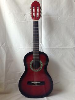 Valencia Classical Guitar Near Brand New East Cannington Canning Area Preview