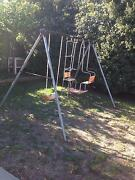 Swing set for kids Cranbourne Casey Area Preview
