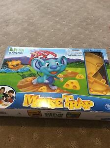 Mouse trap board game Coolbellup Cockburn Area Preview