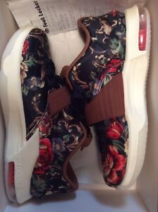 "nike kd 7 vii ext qs ""floral"" size 8.5"