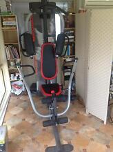 Weider Pro 5500 gym Isabella Plains Tuggeranong Preview