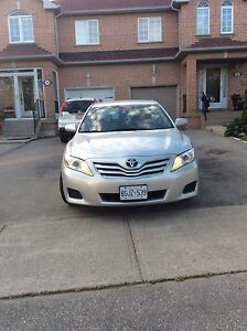 REDUCED !!!! from 7700 to 7200 $ 2010 TOYOTA CAMRY  LOW