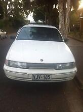 Holden Station Wagon Parkside Unley Area Preview