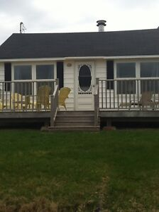 Ocean Front Cottage....Best Beach in Northern Nova Scotia