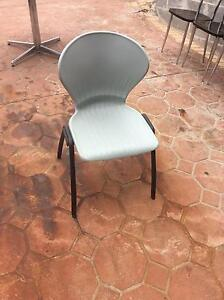 Plastic chairs for function centre or church Hinchinbrook Liverpool Area Preview