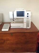 Bernina Arista 730 Sewing machine with Embroidery Unit Chifley Woden Valley Preview