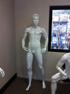 Male Shop Display Mannequins Loganholme Logan Area Preview