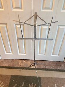 Norwood Music Stand